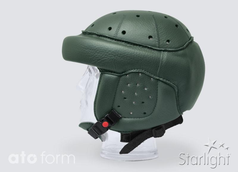 Hoofdbescherming Starlight® Protect Plus met oorbescherming en gesloten bovenkant