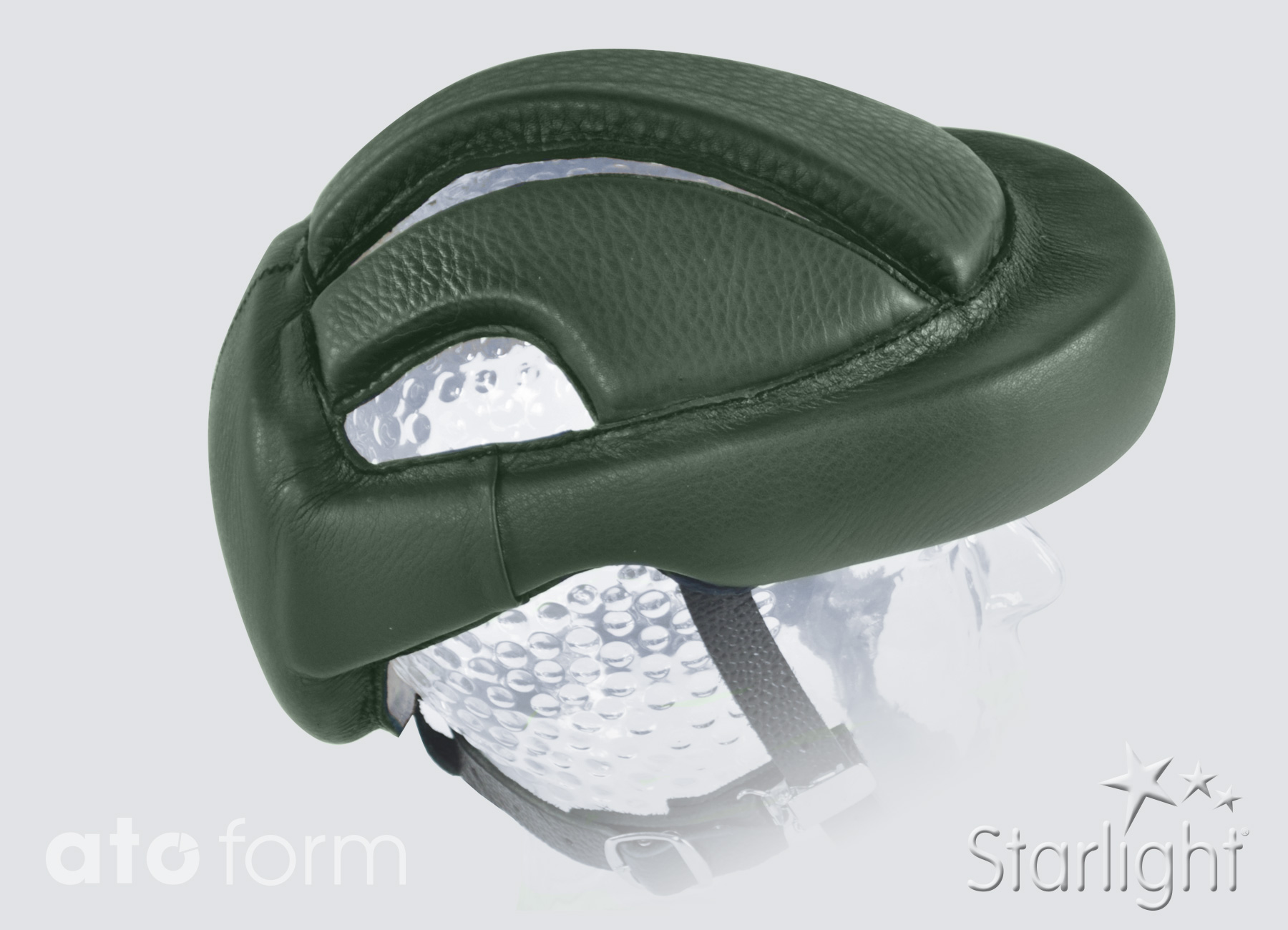Starlight Protect Plus mit extra breiten Kopfstreben