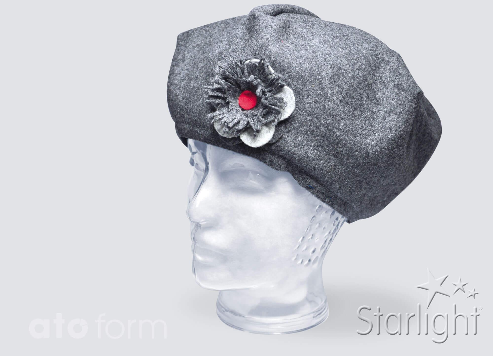 Starlight® Generation felt cap