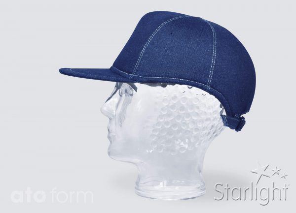 Starlight® Generation Baseball cap – denimlook