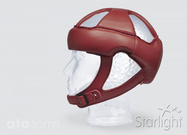 Hoofdbescherming Starlight® Go Sport – basismodel