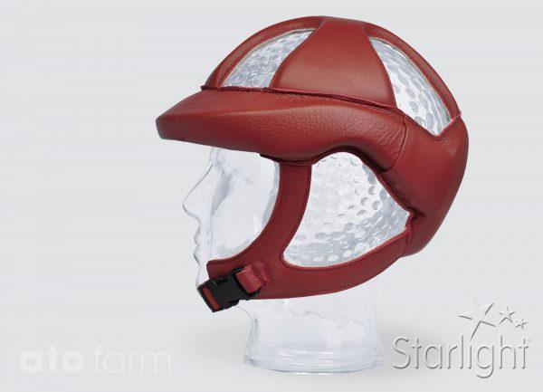 Hoofdbescherming Starlight® Go Sport Plus – basismodel
