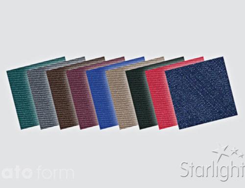 Kleurvariaties textiel