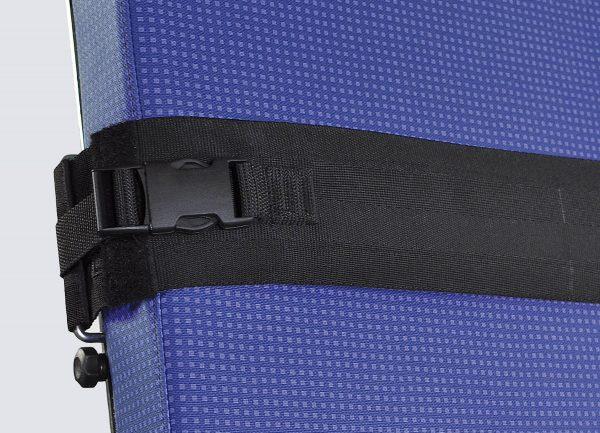 BS-200 - Sicherheitsgurte mit Fixlockverschluss