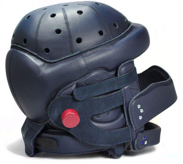 Starlight Protect Plus met gesloten top, oorbescherming en Xtra gezichtsbescherming