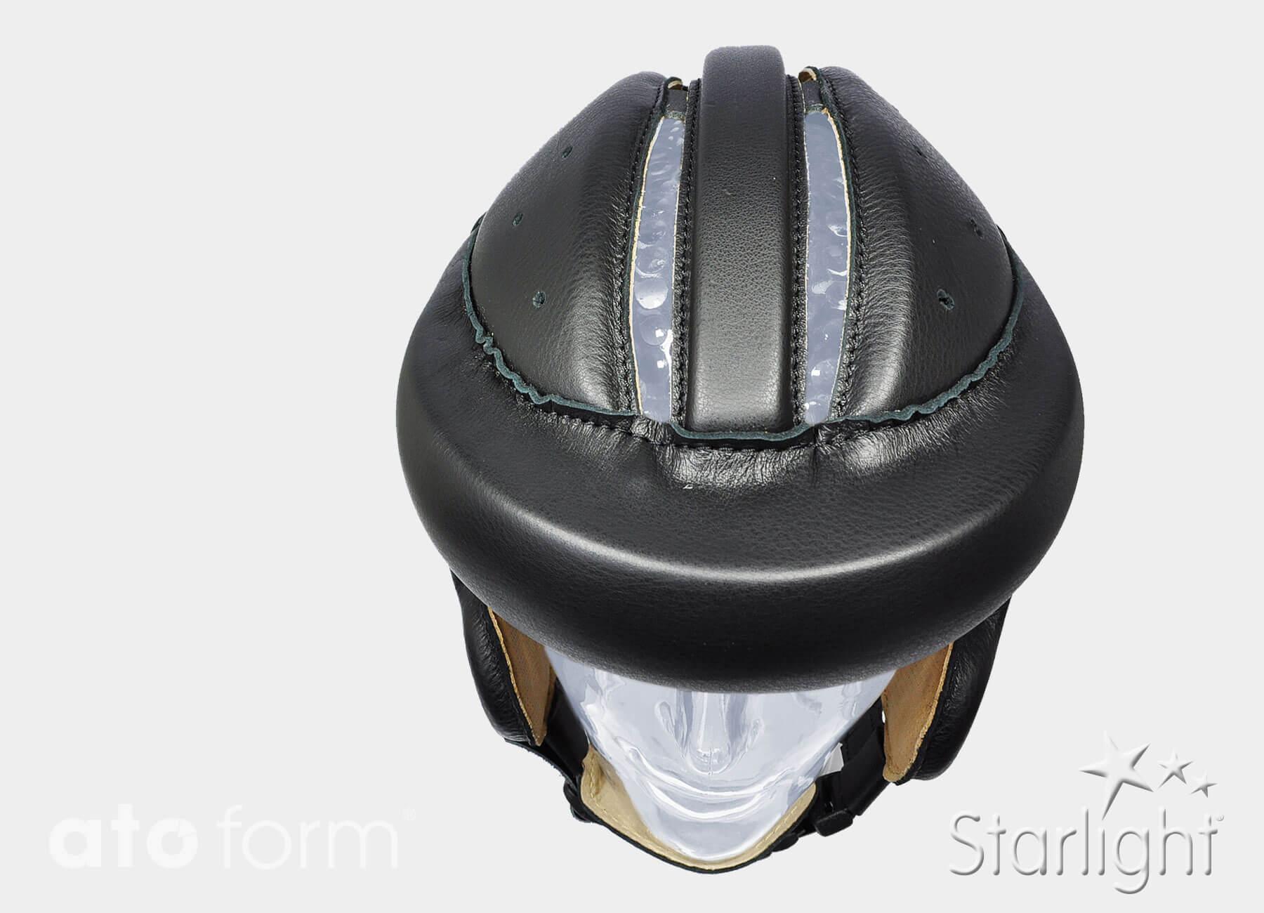Starlight Protect Plus gedeeltelijk gesloten