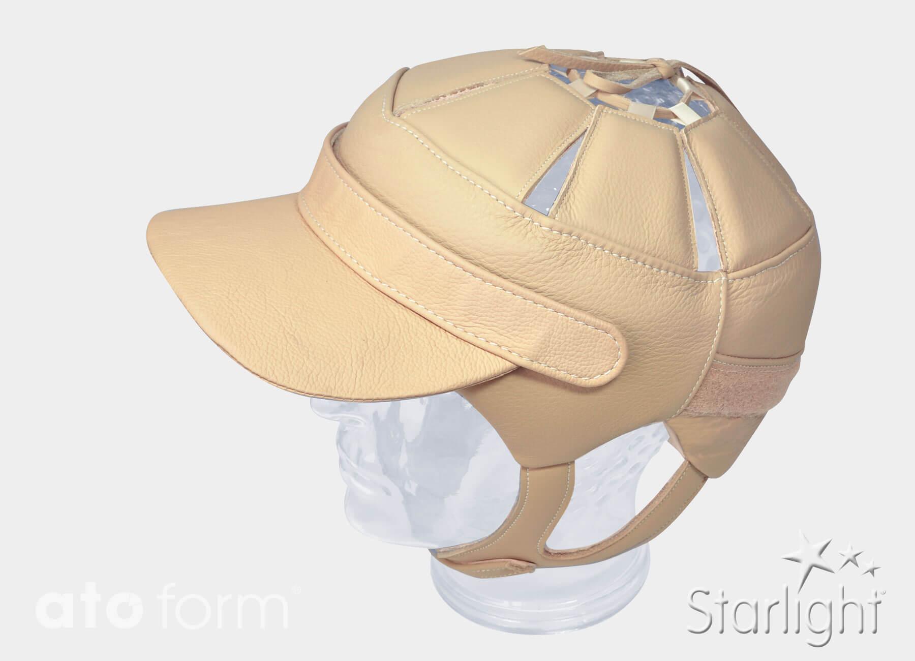 Starlight® Secure leer met zooneklep