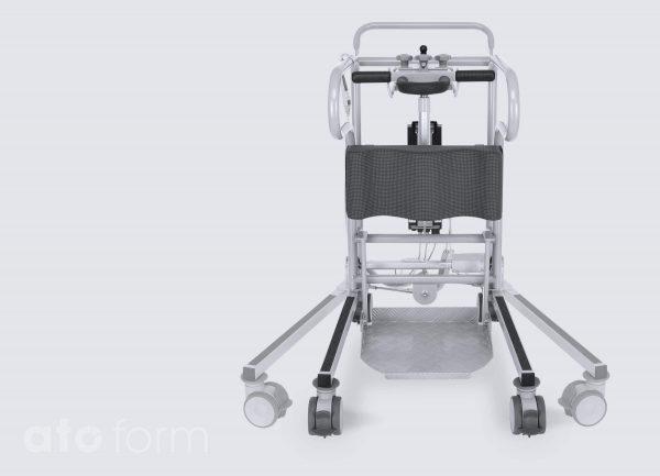 Vita-Lift® – verstelbare pootspreiding
