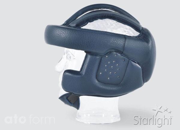 Hoofdbescherming Starlight® Protect Plus met oor- en wangbescherming