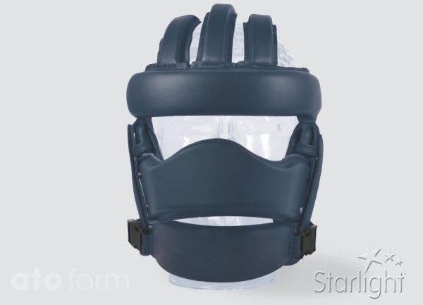 Starlight® Protect Plus met Xtra gezichtsbescherming