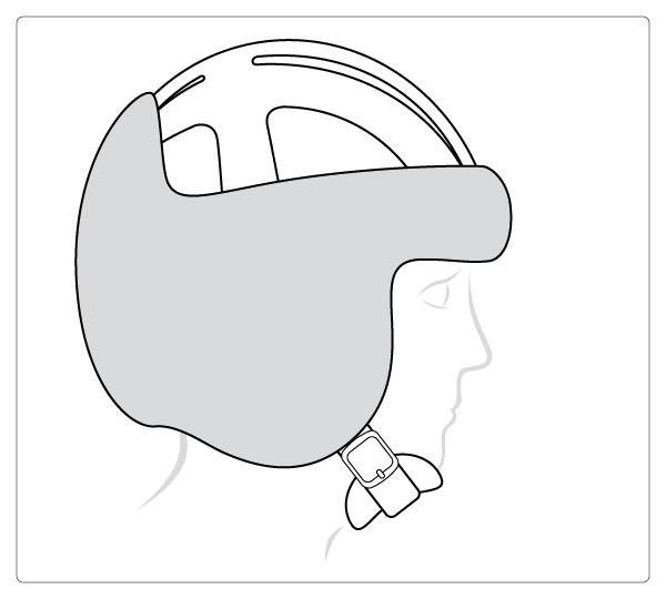 Starlight® Protect-Evo met oorbescherming