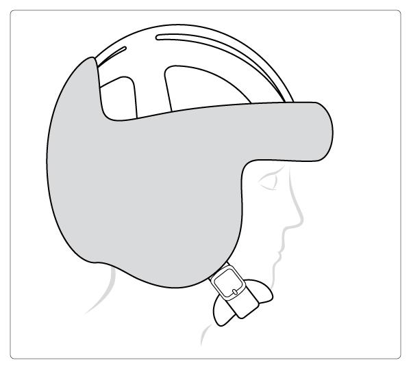 Starlight® Protect Plus-Evo met oorbescherming