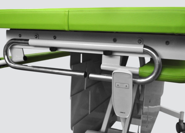 - Praktische papierrolhouder en gebruiksvriendelijke afstandsbediening
