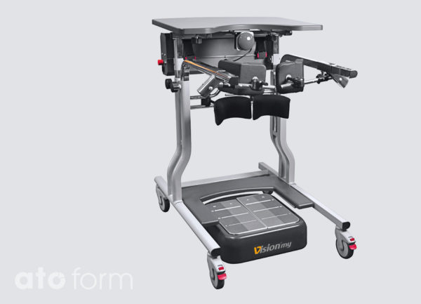 Standing frame with power lift Vision®