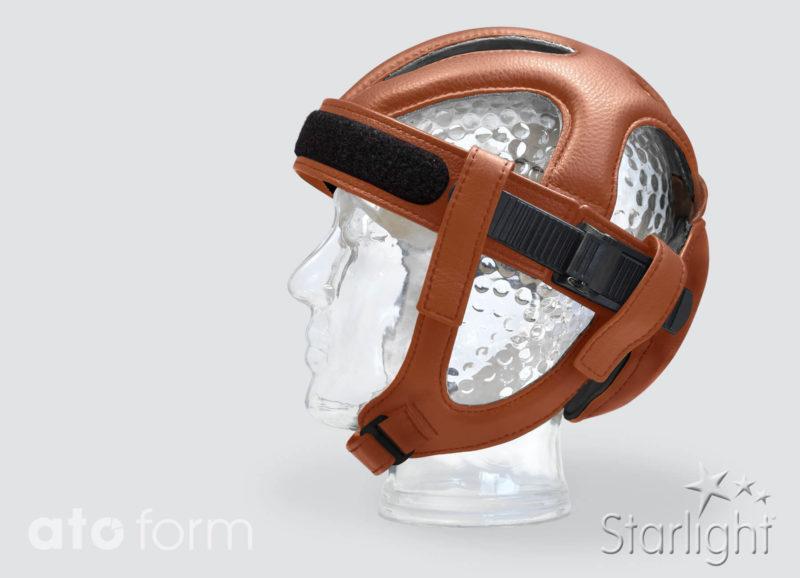 Head protection Starlight Flex Basicmodel